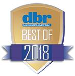 DBR Best of 2018