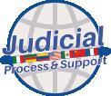 Judicial Support Logo