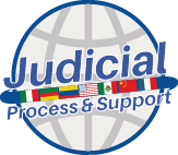 Judicial Process and Suport Logo
